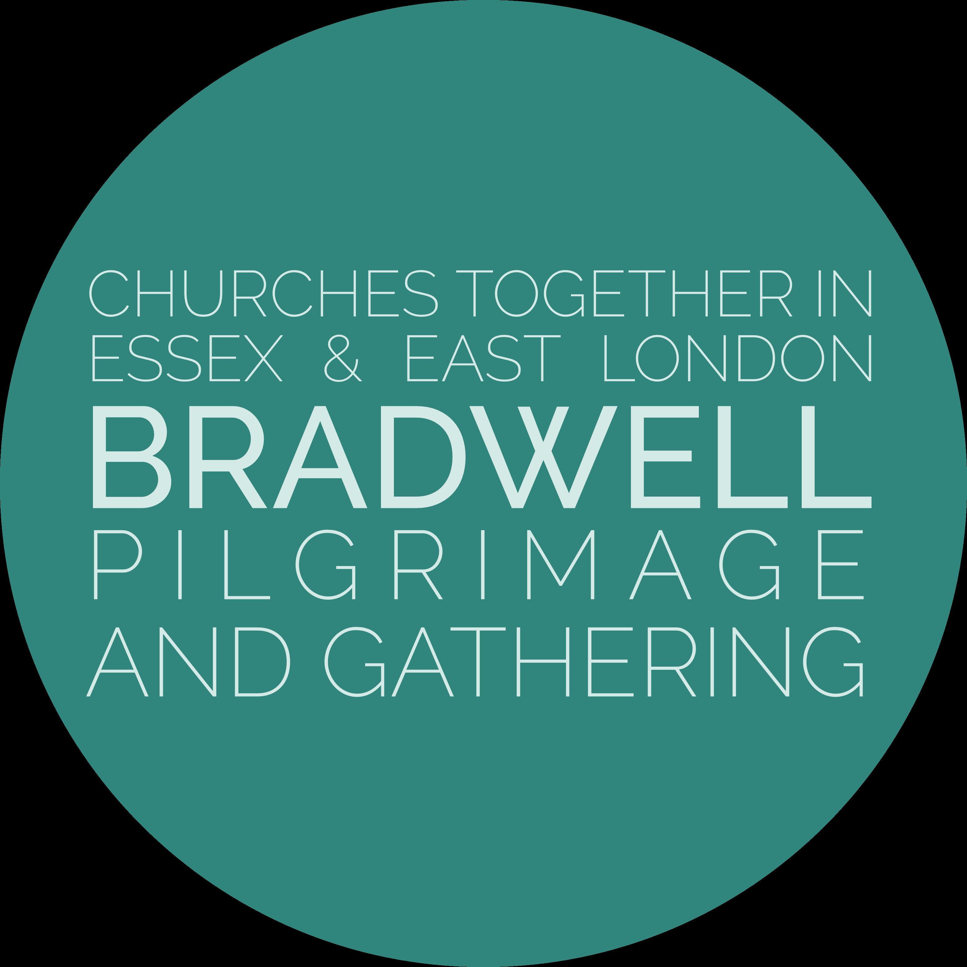 Bradwell Pilgrimage Logo